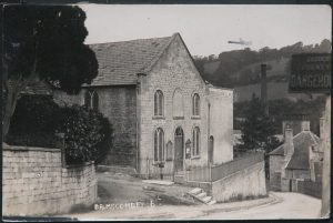 Brimscombe Methodist Church