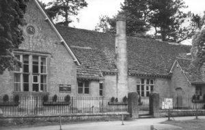 Amberley School (2000)