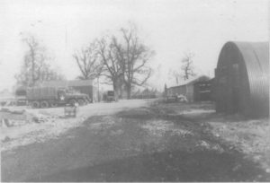 American Camp on the Great Park (1944)