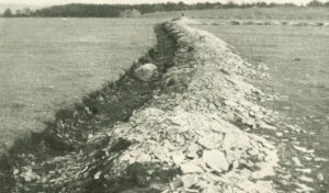 Anti-invasion Ditches (1942)