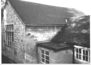Former Brimscombe School