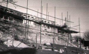 Building Box Church (c1952)