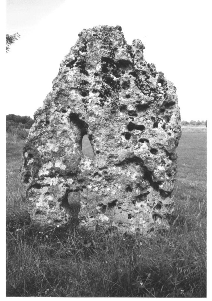 The Longstone