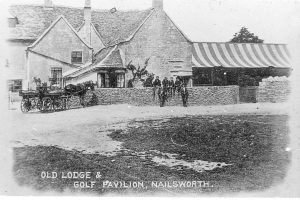 Old Lodge and Golf Club