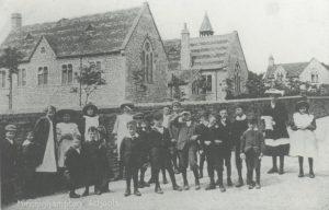 Minchinhampton Schools (c1910)